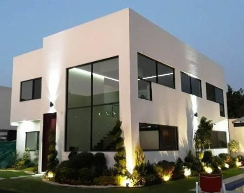 b3211 - 'nueva! casa en condominio estilo moderno