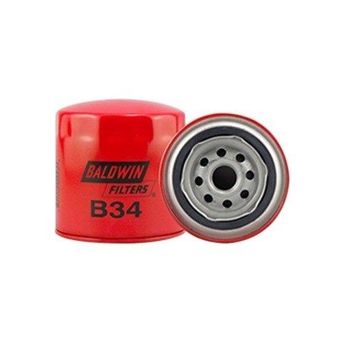 b34 filtro aceite baldwin  doge ram fiat 147 jeep cherokee