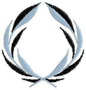 b421 coleção bordados computadorizados escudos brothe janom