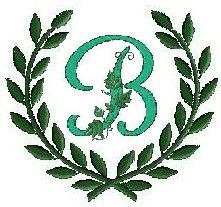 b421 coleção bordados computadorizados escudos provençal