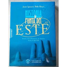 B7 Historia De Punta Del Este Polo Risso
