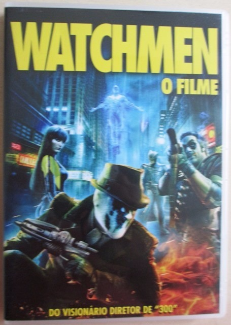 o filme watchmen legendado