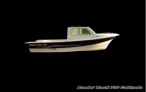 baader, track 700 cabinada sportlimited 2020 0hs