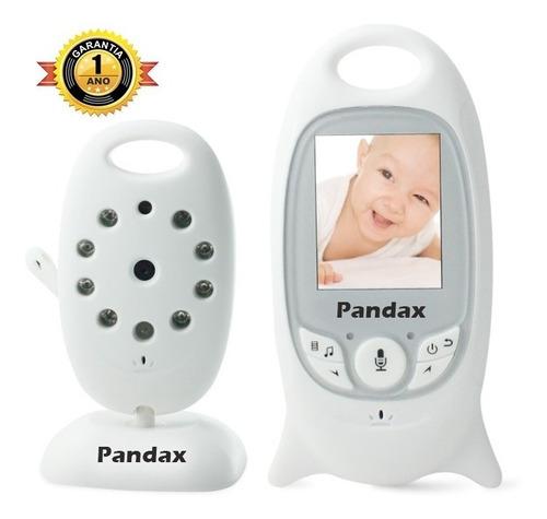 baba eletronica pandax digital audio video visao noturna etc