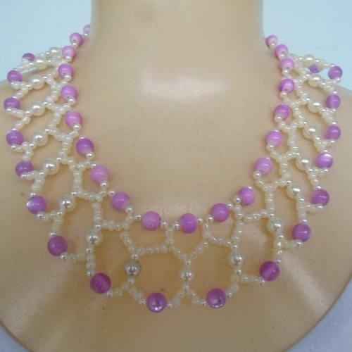 babado de pérolas ref: 1790 - antonio bijuterias