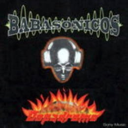 babasonicos dopadromo cd nuevo