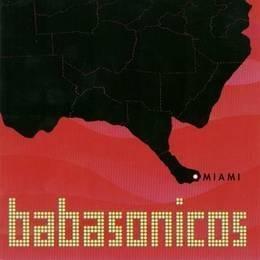 babasonicos miami cd nuevo