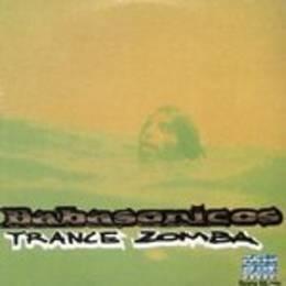 babasonicos trance zomba cd nuevo