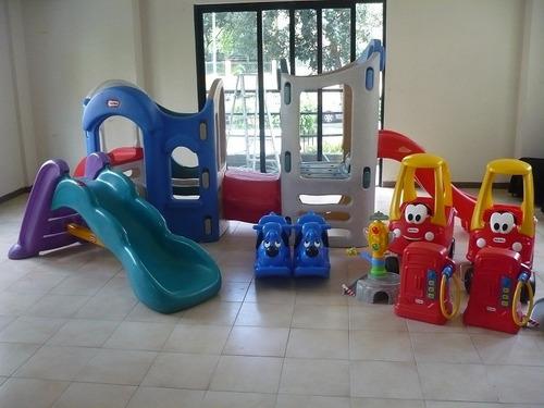babe gym fiesta infantil gimnasios infantiles chamotecas