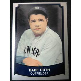 Babe Ruth Pacific Leyendas 1989 #176