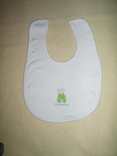 baberos bebe prematuro a 24 meses.carter´s y mas marcas.nuev