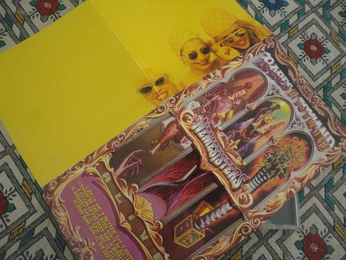 babes in toyland - nemesisters (1995) grunge nirvana