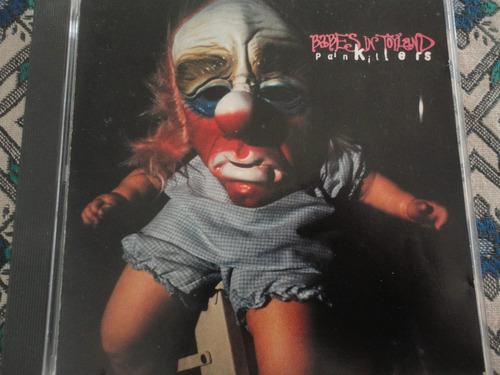 babes in toyland - painkillers (1993) grunge nirvana