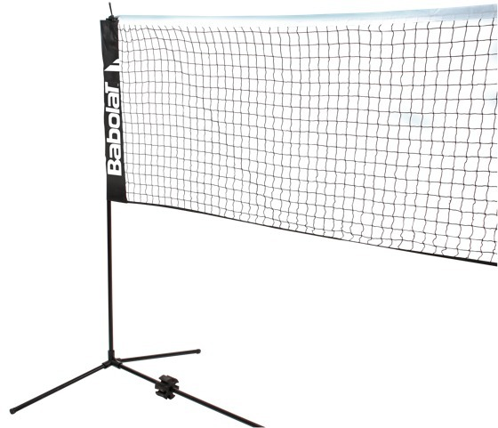 d3d3ae8ea70 Babolat Mini Tennis Net - Rede De Tênis Babolat Kids - Nova - R  899 ...