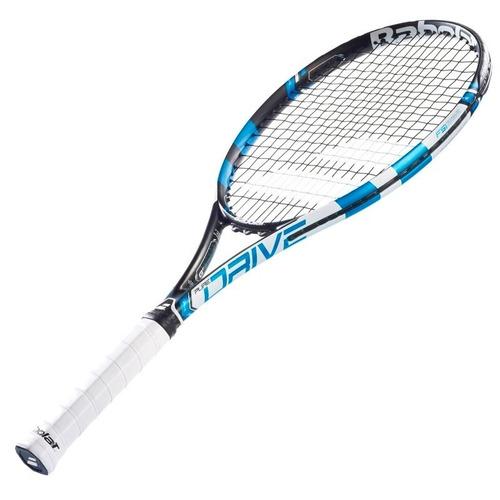 babolat pure drive fsi. open tennis
