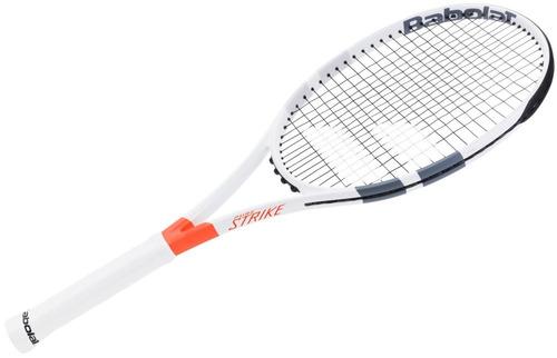 babolat pure strike 98 (18x20). open tennis