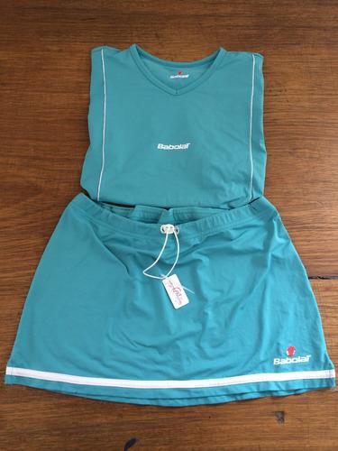 babolat roupa de tênis