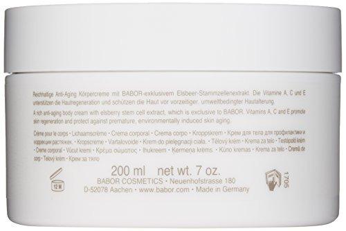 babor spa shaping para cuerpo reafirmante vitamina ace cr