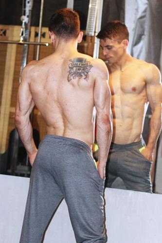 babucha gym fit corte americano chupin culturismo  art 4201