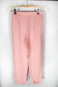 bd2b6d3cce Babuchas Lino - Pantalones Babuchas y Chiripás de Mujer en Mercado ...