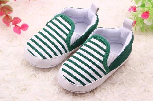 babuchas mocasines zapatos unisex para bebe marca tallas