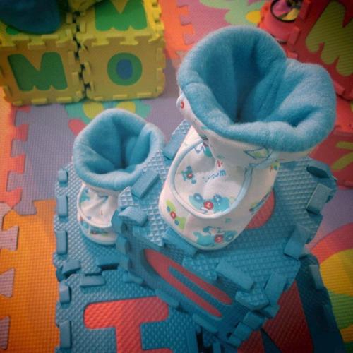 babuchas para bebés oferta 2x1