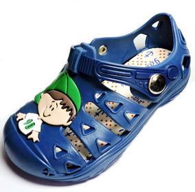 d6c785842e5 Babuche Crocs Baby Kids Infantil Meninos 29,99