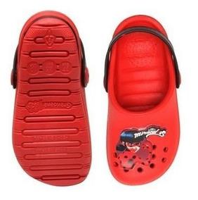 70b0247c9 Sapato Miraculous Ladybug - Sapatos com o Melhores Preços no Mercado Livre  Brasil