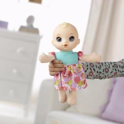 baby alive boneca