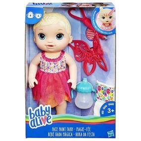 3c6d226133 Acessorios Da Baby Alive Hora De Comer Separados - Brinquedos e ...