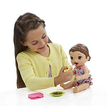 baby alive juguete