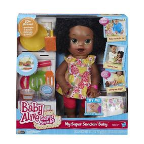 66f3fe584a Baby Alive Comilona Mais Barata - Bonecas no Mercado Livre Brasil