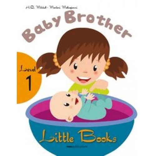 baby brother s - level 1 - mm publications - rincon 9