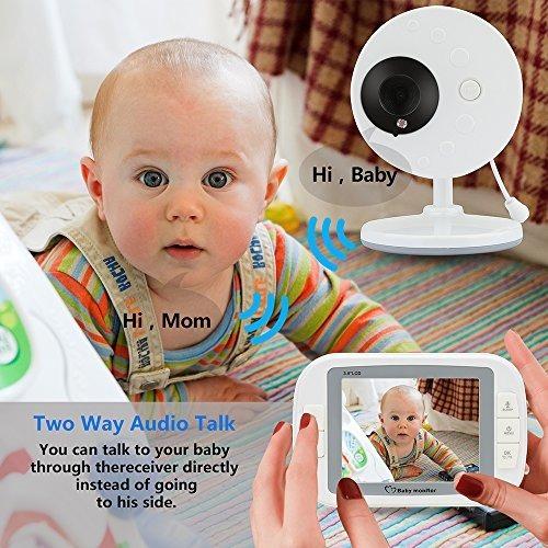 baby call bebe seguridad