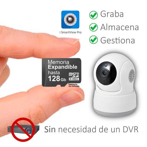 baby call camara inalambrica hd motorizada ip wifi celular
