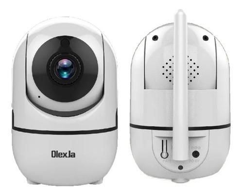 baby call ip p2p wifi camara seguridad infrarroja visión nocturna vigilancia notificación al celular android ios