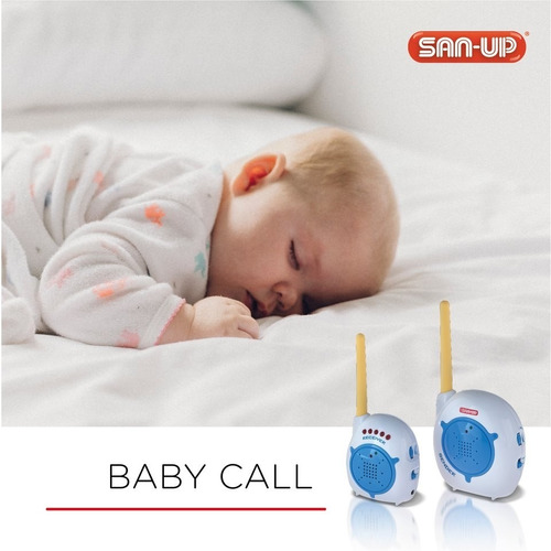 baby call para bebes