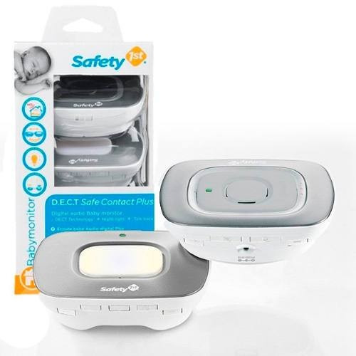 baby call safety first contact plus recargable 300mts cuotas