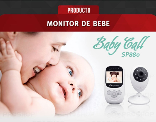 baby call seguridad bebes