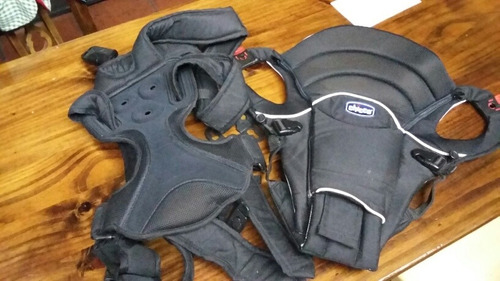 baby carrier mochila chicco