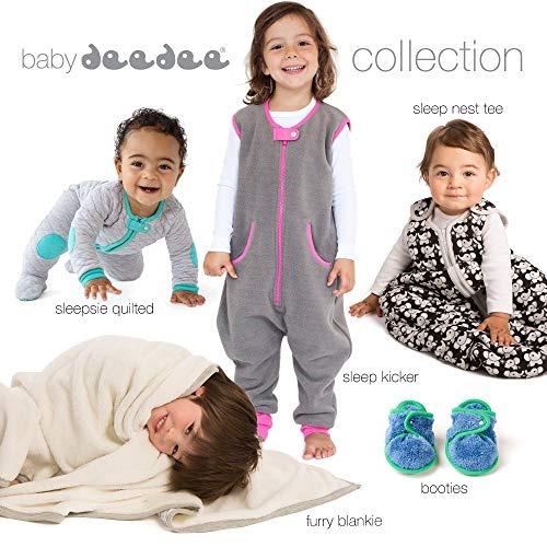 Baby Deedee Sleep Nest Saco De Dormir Para Bebes, Dream Blue