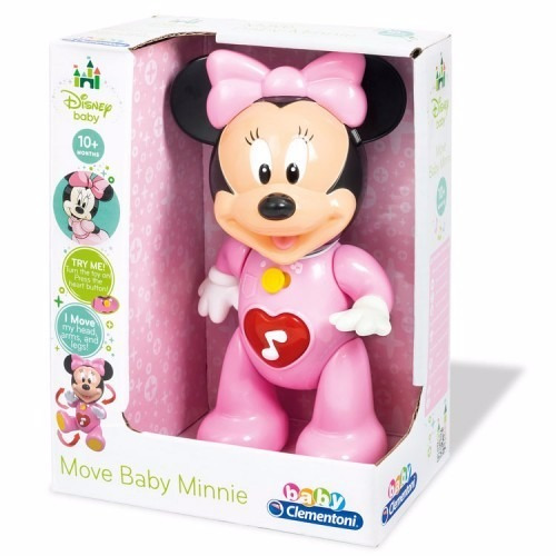 baby disney mickey / minnie dch65086