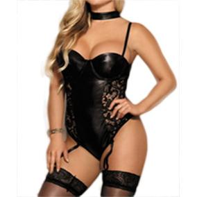 a9e2b42c553eb Ropa Interior Sexy Para Gorditas Mujer - Baby Doll al mejor precio ...