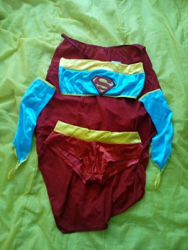 baby doll sexy supergirl envio gratis