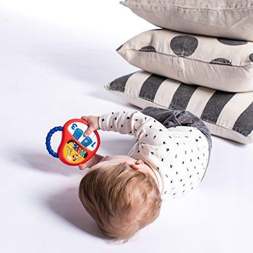 baby einstein claves para descubrir piano juguete