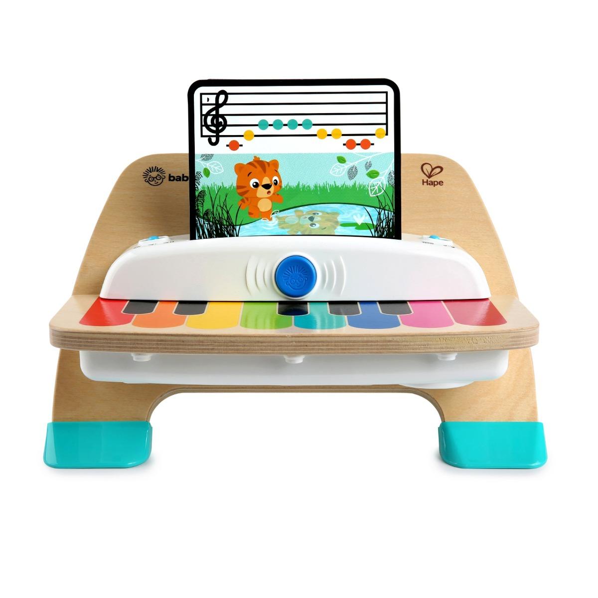 Baby Einstein Magic Touch Piano Juguete Musical De Madera ...