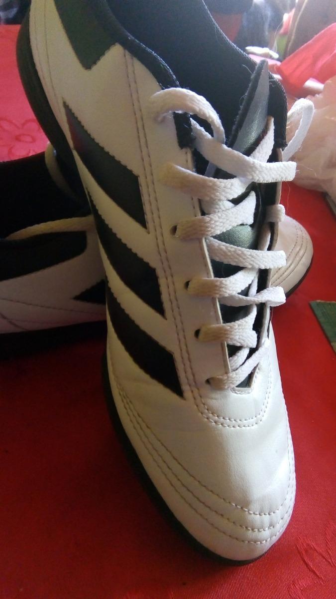 Zapatillas Baby Futbol adidas Goletto Vi -   24.990 en Mercado Libre 362768e64e275