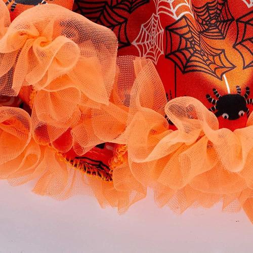 baby girl disfraz de halloween primera fiesta de cumpleaños
