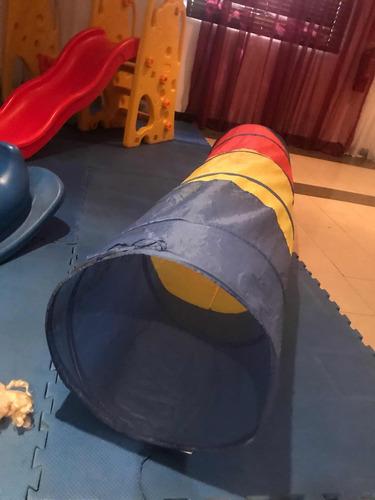 baby gym para fiestas infantiles