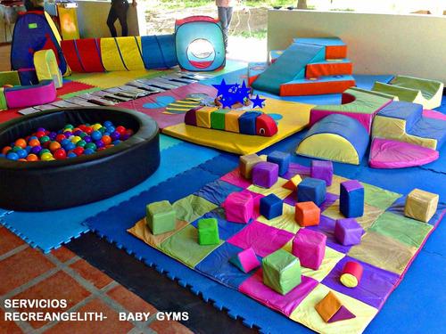 baby gyms-gimnasio para niños-gimnasio para bebes-baby gym